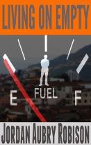 Living on Empty - Cover Art