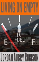 Living on Empty - Cover Art