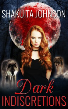 Dark Indiscretions Book cover