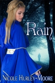 Rain - Book Cover
