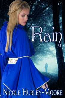 Rain - Book Cover