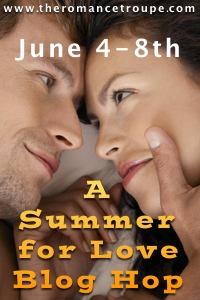 A Summer for love blog hop
