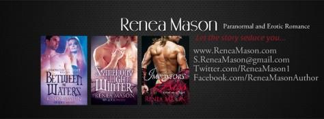Renea Mason seres banner