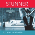 BiblioCrunch - STUNNER, Danforth - Audio Cover