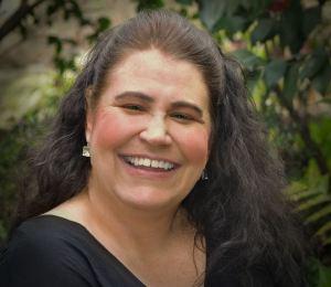 Brianna Hughes author pic