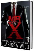 Mr X 3d