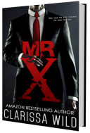 Mr X 3d