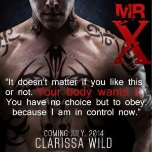 Mr x teaser 2