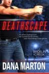 Deathscape Dana Marton