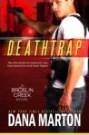 Deathtrap Cover Dana Marton