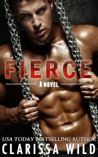 cover fierce kindle