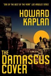 DAMASCUS COVER, Kaplan