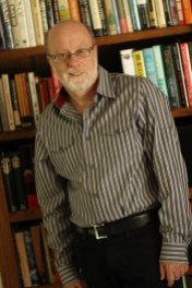 Howard Kaplan Author Photo 1