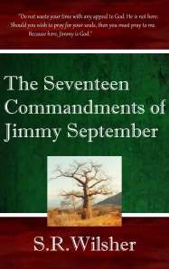 17 commandments Jimmy September JS Cover - Copy