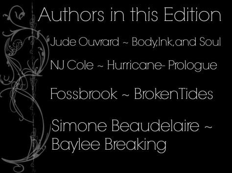 author list
