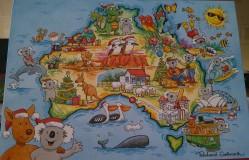 Australian xmas card (2)