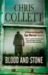 Chris Collett 6 Blood and Stone