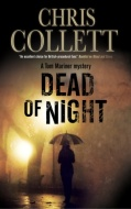 Chris Collett 7 Dead of Night