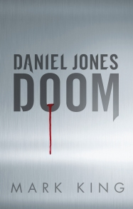 Daniel Jones Doom Cover Large