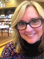 Laura Michelle Thomas Naked Storyteller author