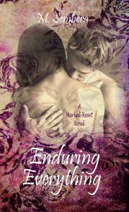 Enduring Everything Cover (1)
