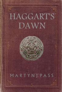 Haggart's Dawn Cover C