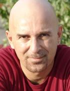 John Vamvas headshot