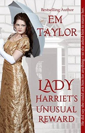 Lady Harriet
