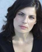 Olga Mendes headshot