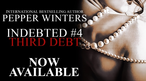 third debt now availalbe