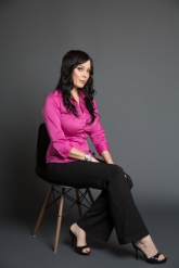 Elena Burnett
