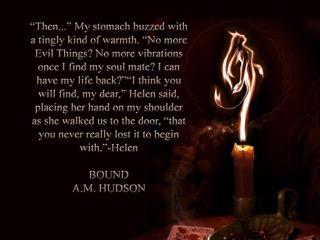 bound helen