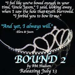 Bound teaser 2