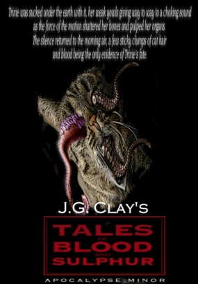 jg clay Excerpt Promo three Writers Friend