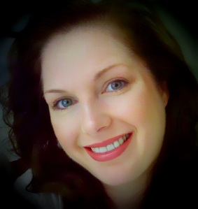 Leigh Archer author pic