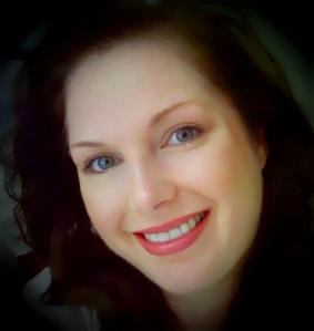 Leigh Archer author pic