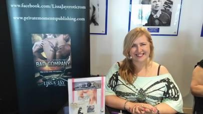 Lisa Hobden Lissy Jay