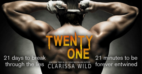 clarissa wild teaser 1