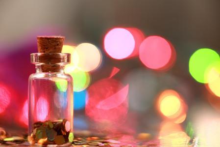 jar of dreams teaser