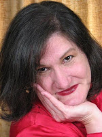 Nina Mason, author (2)