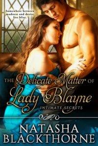 Lady Blayne