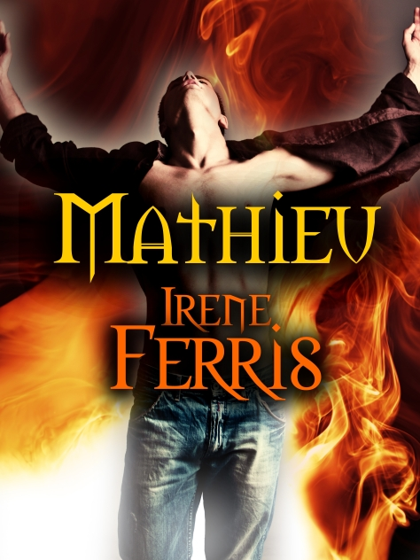 Mathieu by Irene Ferris