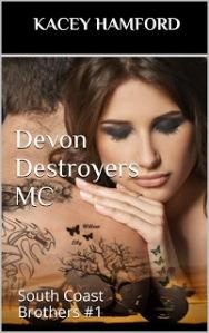 Devon Destroyers