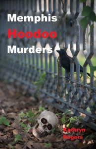 Hoodoo BOOK COVER