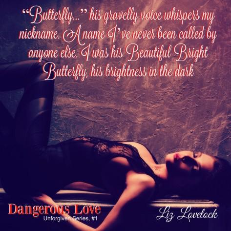 Dangerous love 3