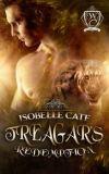 Treagar's redemption cover