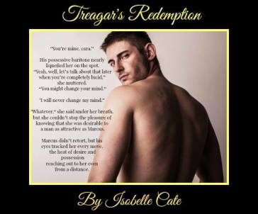 Treagar's Redemption teaser 3