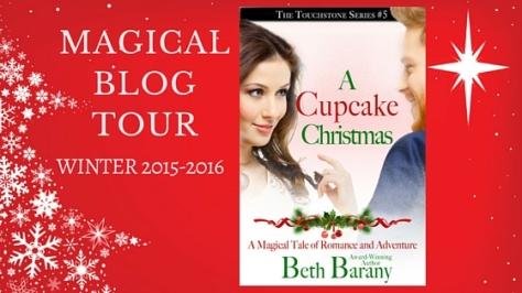 Magical Blog Tour- A Cupcake Christmas