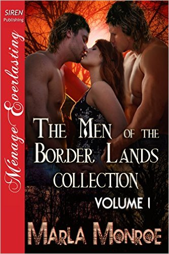Men of the Borderlands