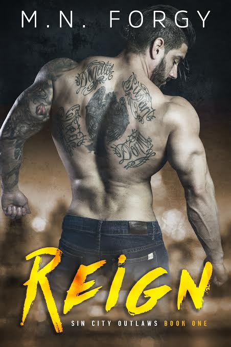 reign cover [92038]